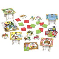 Orchard Toys : Intl Money Match Café