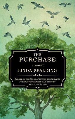 The Purchase by Linda Spalding image