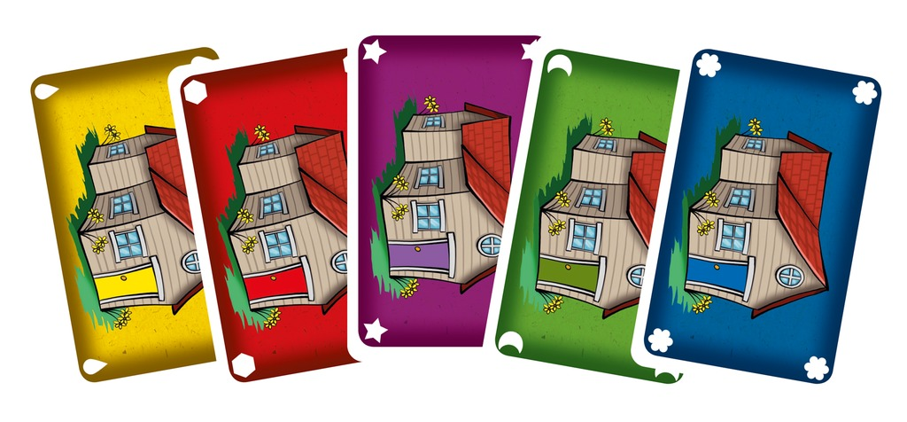 Get the Cheese! - Card Game image