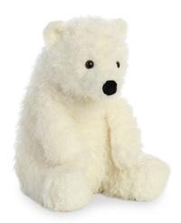 Aurora: Iceberg Polar Bear - Medium Plush