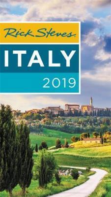 Rick Steves Italy 2019 by Rick Steves image