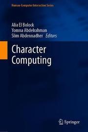 Character Computing