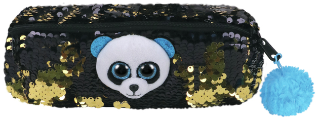 TY Fashion: Sequin Pencil Case - Assorted