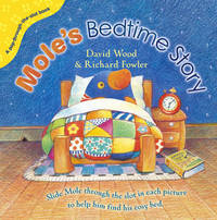 Mole's Bedtime Story by David Wood image