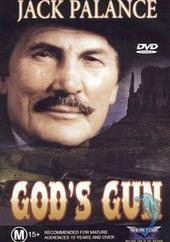 God's Gun on DVD