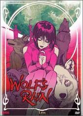 Wolf's Rain Vol 3 - Loss on DVD