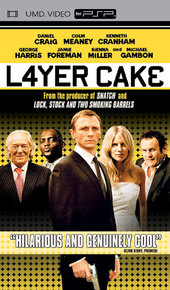 Layer Cake for PSP