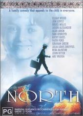 North on DVD