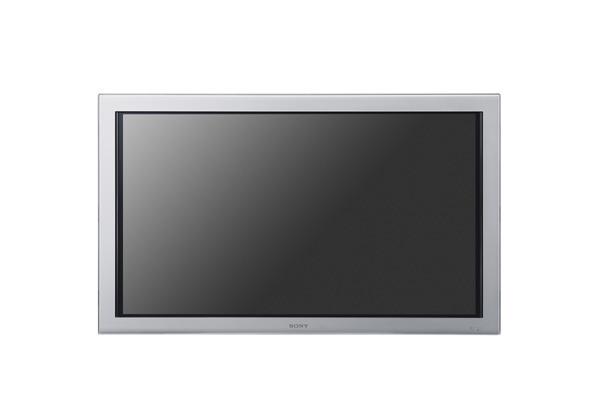 "Sony Plasma Monitor Professional Display 50"" Silver FWD50PX1S"