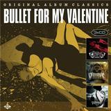 Original Album Classics by Bullet For My Valentine