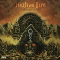 Luminiferous by High on Fire