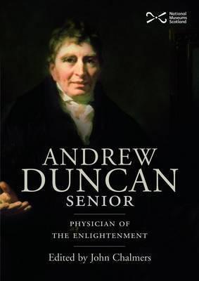 Andrew Duncan Senior image