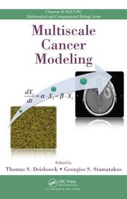 Multiscale Cancer Modeling image