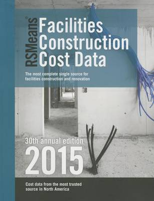 Rsmeans Facilities Construction Cost Data | Buy Now | at