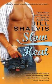 Slow Heat by Jill Shalvis image