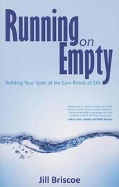 Running on Empty by Jill Briscoe image