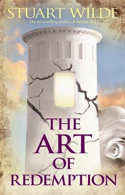 The Art of Redemption by Stuart Wilde image