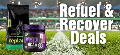 Refuel & Recover Deals