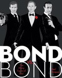 Bond vs. Bond by Paul Simpson