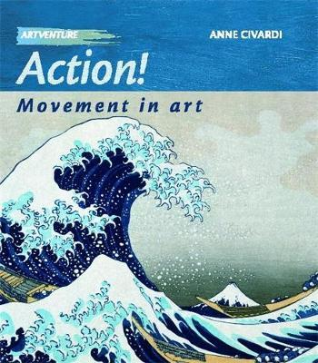 Action! by Anne Civardi image