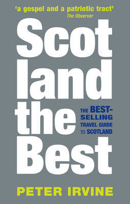 Scotland the Best by Peter Irvine image