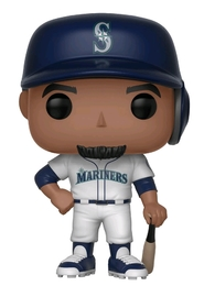 MLB - Nelson Cruz Pop! Vinyl Figure