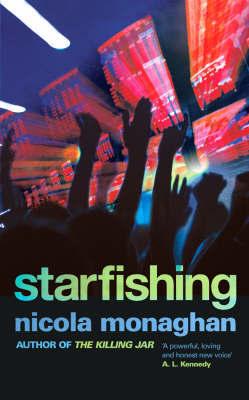 Starfishing by Nicola Monaghan