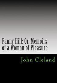 Fanny Hill by John Cleland image