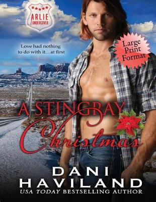 A Stingray Christmas by Dani Haviland image