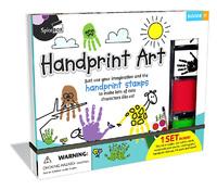 Spice Box: Handprint Art - Craft Kit