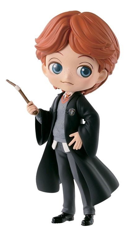 Q Posket Harry Potter: Ron Weasley – PVC Figure