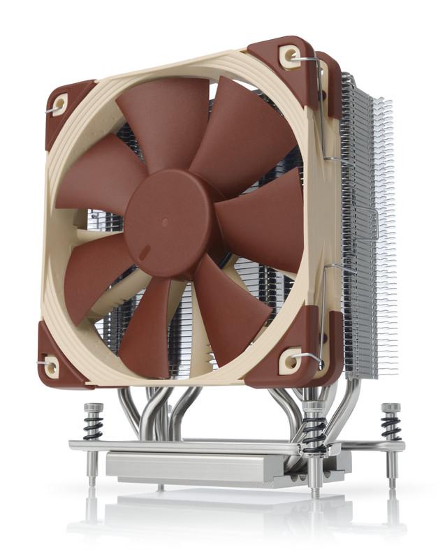 Noctua NH-U12S TR4-SP3 CPU Cooler Socket TR4 & SP3 for AMD Threadripper Processors