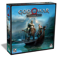 God of War - The Card Game image