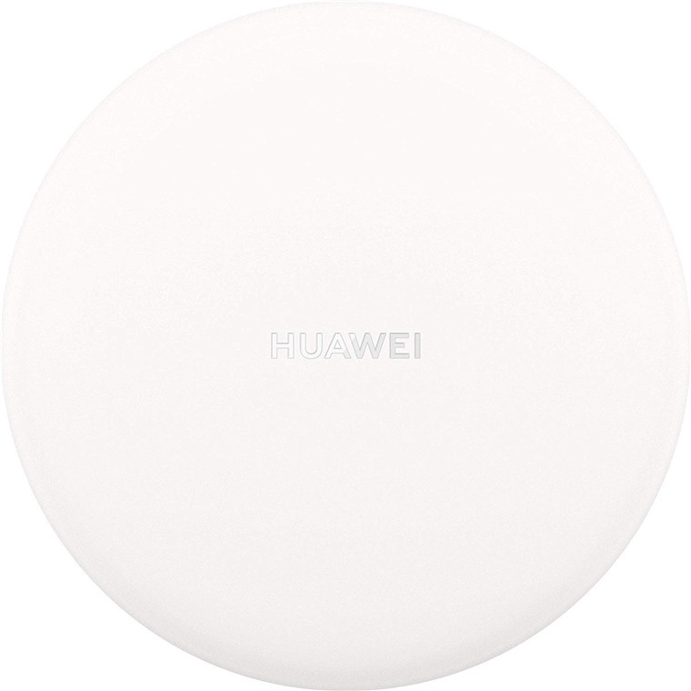 Huawei 15W: (Max) Quick Wireless Charging Pad White, Multi-layer Safety Protection image