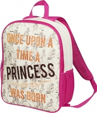Disney: Princess Reversible Backpack