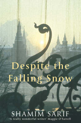 Despite the Falling Snow by Shamim Sarif image