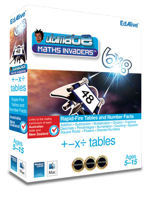 Manaccom EdAlive Ultimate Maths Invaders