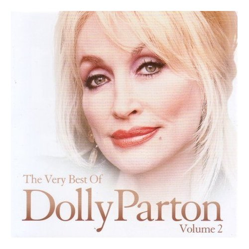 The Very Best Of Vol 2 - Dolly Parton by Dolly Parton image