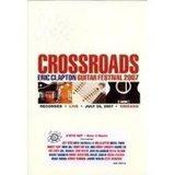 Eric Clapton - Crossroads Guitar Festival 2007 (2 Disc Set) DVD