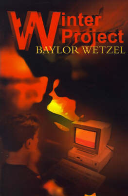 Winter Project by Baylor Wetzel