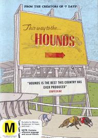 Hounds - Series 1 DVD