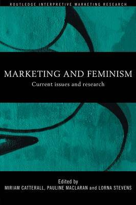 Marketing and Feminism image