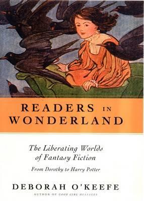 Readers in Wonderland by Deborah O'Keefe image