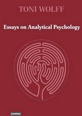 Essays of Analytical Psychology by Toni Wolff image