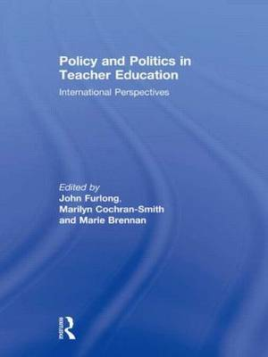 Policy and Politics in Teacher Education image
