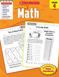 Math, Grade 4 image