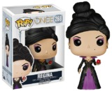 Once Upon a Time: Regina Pop! Vinyl Figure