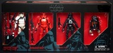 Star Wars The Black Series: Imperial Forces - Action Figure Set