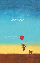 Dear Son by Wendy Gardner image