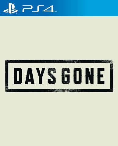 Days Gone for PS4